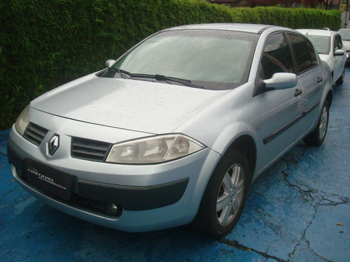 Renault Megane 1.6 Expression Flex 4 P. Ano 2007
