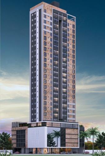Apartamento Residencial Para Venda, Centro, Balneário Camboriú - Ap8592. - Ap8592-inc