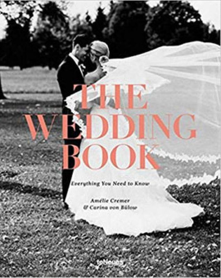 Wedding Book, The