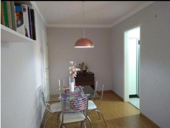 Apartamento Em Cambuí, Campinas/sp De 66m² 1 Quartos À Venda Por R$ 375.000,00 - Ap342438