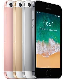 Apple iPhone Se 32gb Libre Caja Sellada