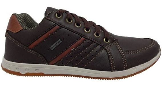 Sapatênis Casual Confort Way 011353