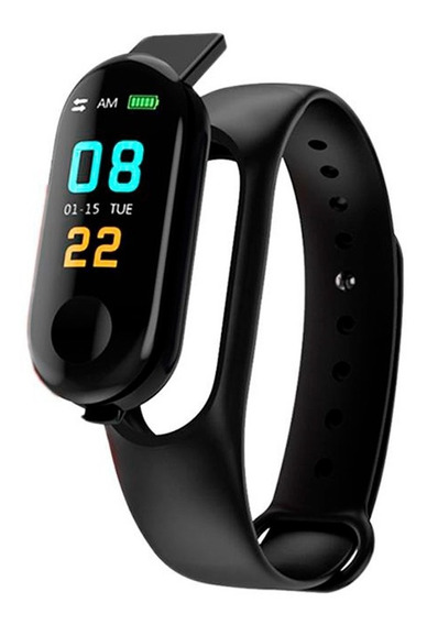 Reloj Inteligente Smartwatch Bluetooth Usb