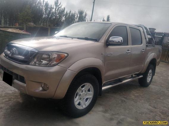 Toyota Hilux Mt 2700 4x4 Gasolina