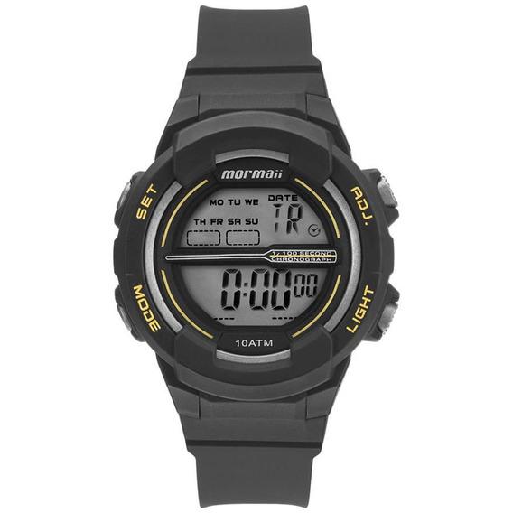 Relógio Mormaii Digital - Mo0201/8a