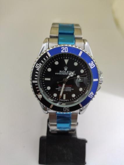 Relógio Puro Luxo Básico Dia A Dia