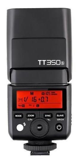 Flash Speedlite Godox Thinklite Tt350s - Sony