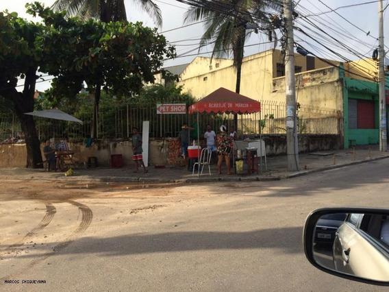 Terreno Para Venda Em Salvador, Boca Do Rio - Vg0704_2-500944