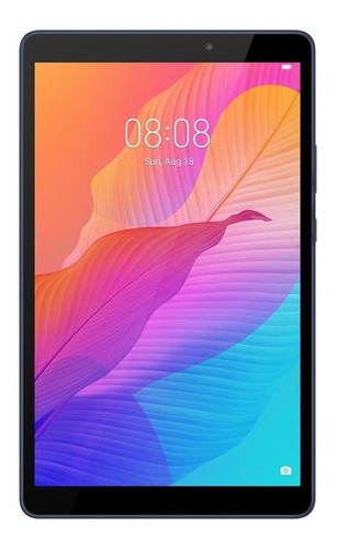 "Tablet  Huawei MatePad T8 8"" 32GB deepsea blue con 2GB de memoria RAM"