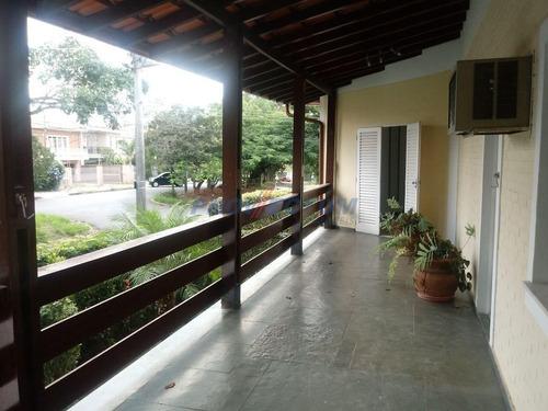 Casa À Venda Em Parque São Quirino - Ca239770