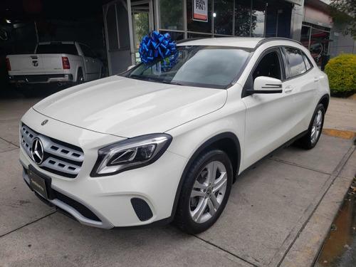 Imagen 1 de 14 de Mercedes-benz Clase Gla 2018 1.6 200 Cgi At