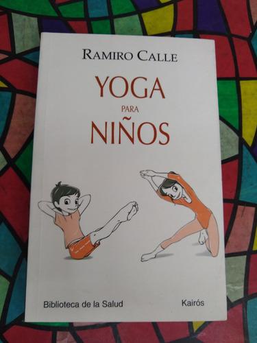 Yoga Para Niños Ramiro Calle Mercado Libre