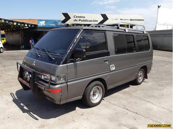 Mitsubishi L-300 Automática