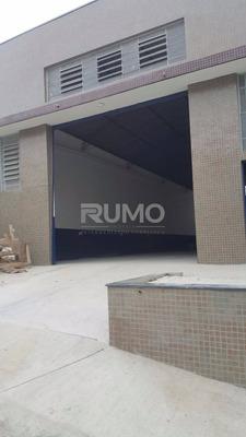 Barracão Para Aluguel Em São Bernardo - Ba001281