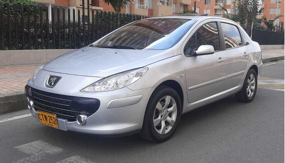 Peugeot 307 Xr 2009 Pack Feline Tp Aa 2000 Cc