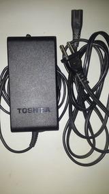 Carregador Para Notebook Toshiba
