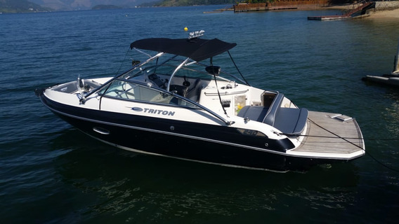Triton 250 Open 250 Hp Ñ Focker Nx 250 Real 260 Ventura Fs