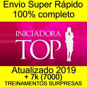 Curso Iniciadora Top - Wendell Carvalho + Brindes