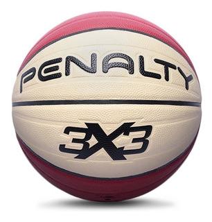 Bola Penalty Basquete 3x3 Pro Ix