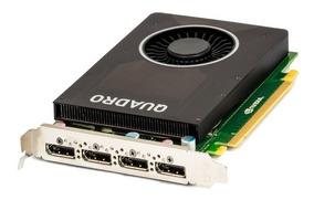 Placa De Video Quadro M2000 4gb Ddr5 Nova Com 20% Desconto