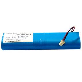 Bateria Gps Topcon Hiper 7,4v 4400mah Estação Total Nova