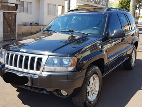 Jeep Grand Cherokee 2.7 Laredo 5p 2004