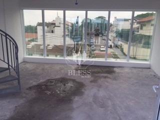 Loja Para Locação Chacara Urbana, Jundiai 55,00 Construída - Lj00006 - 4375767