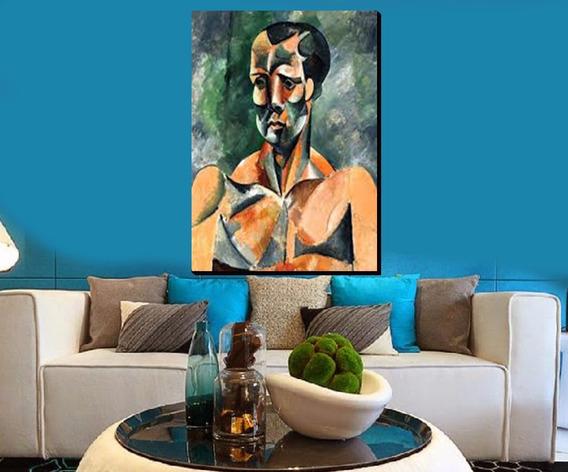 Pablo Picasso Quadro Barato Bonito Sala Quarto 105x75