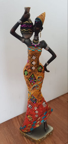 Artesanias Africanas Decorativas En Mercado Libre México