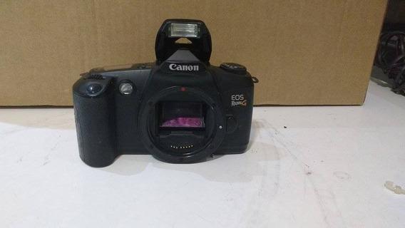 Camera Cannon Eos Rebel G Barato