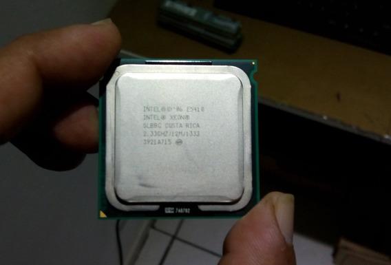 Processador Intel Xeon E5410 2.33ghz Com Dissipador