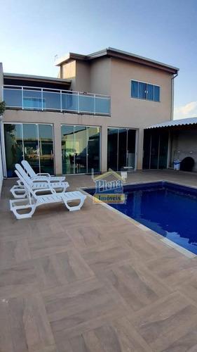 Imagem 1 de 23 de Chácara Com 4 Dormitórios À Venda, 500 M² Por R$ 700.000 - Chácara Cruzeiro Do Sul - Sumaré/sp - Ch0156