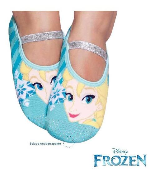 Sapatilha Frozen 15/22 010201513-323