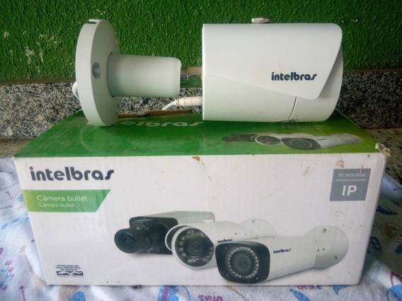 Camera Ip Intelbras Infra Red Vip S3020 G2 Ir 20 Geração 2