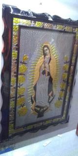 Imagen De La Virgen De Guadalupe, Nuestra Señora