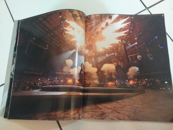 Livro Stages Britney Spears