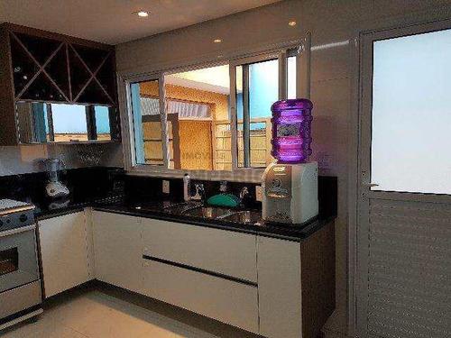 Casa Com 2 Dorms, Vila Gopoúva, Guarulhos - R$ 700 Mil, Cod: 3114 - V3114