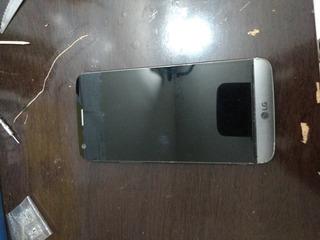 Celular G5 Placa Queimada
