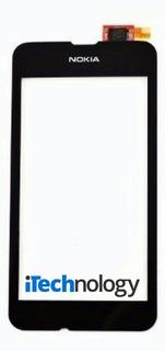Mica Tactil Nokia Lumia 530 N530 Rm1018 Original!