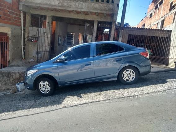 Chevrolet Prisma 1.0 Lt 4p 2015