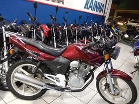 Cbx 200 Stada 1998 Linda 12 X 362 Ent 1.300 Rainha Motos
