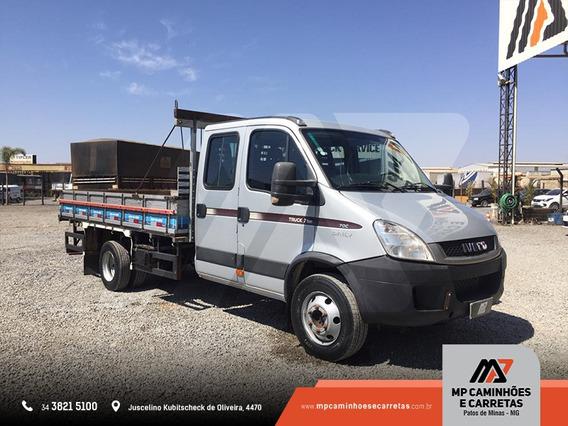 Caminhão Iveco Daily Truck 70c17