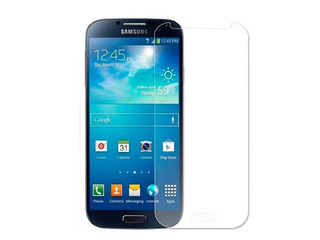 Film Vidrio Templado Samsung S4 Mini