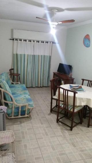Apartamento Em Centro, Guarujá/sp De 60m² 2 Quartos Para Locação R$ 2.000,00/mes - Ap608301