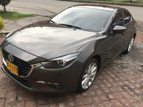 Mazda 3 Grand Touring At. 2.0 Triptronic, Skyactiv, G-vect