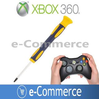Destornillador Palanca Control Mando Xbox 360 Desarmador