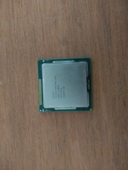 Processador Pentium G860 Lga 1155