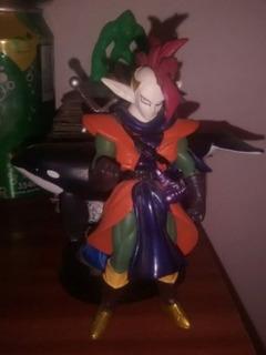 Tapion De Dragon Ball Z