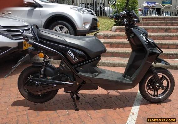 United Motors Moto Electrica Otros Modelos