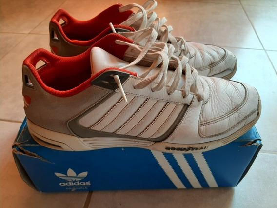 Zapatillas adidas Goodyear (deadstock)